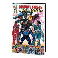 MARVEL FIRSTS 1990S OMNIBUS HC - Various