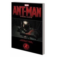 MARVELS ANT-MAN PRELUDE TP - Various