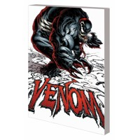 VENOM BY REMENDER:COMPLETE COLLECTION TP VOL 01 - Rick Remender