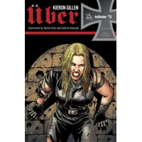 UBER TP VOL 03 (MR) - Kieron Gillen