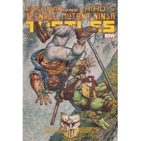 TMNT COLOR CLASSICS SERIES 3 #2 - Kevin Eastman & Various