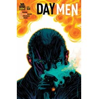 DAY MEN #6 - Matt Gagnon, Michael Alan Nelson