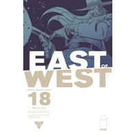 EAST OF WEST #18 - Jonathan Hickman
