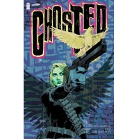 GHOSTED #18 (MR) - Joshua Williamson