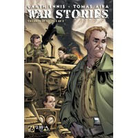 WAR STORIES #6 (MR) - Garth Ennis