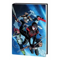 ALL NEW X-MEN PREM HC VOL 06 ULTIMATE ADVENTURE - Brian Michael Bendis