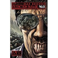 EXTINCTION PARADE TP VOL 02 WAR (MR) - Max Brooks