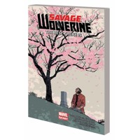 SAVAGE WOLVERINE TP VOL 04 BEST THERE IS - Various