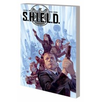SHIELD TP VOL 01 PERFECT BULLETS - Mark Waid
