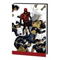 UNCANNY X-MEN PREM HC VOL 06 REVOLUTION - Brian Michael Bendis