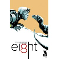 EI8HT #1 (OF 5) - Rafael Albuquerque, Mike Johnson