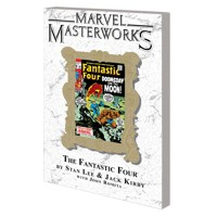 MMW FANTASTIC FOUR TP VOL 10 DM VAR ED 62 - Stan Lee