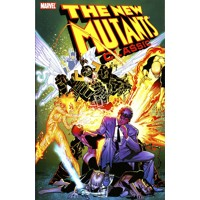 NEW MUTANTS CLASSIC TP VOL 05 - Chris Claremont