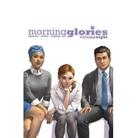 MORNING GLORIES TP VOL 08 - Nick Spencer