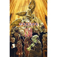 FABLES TP VOL 22 (MR) - Bill Willingham
