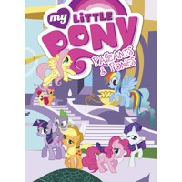 MY LITTLE PONY PAGEANTS & PONIES TP - Various