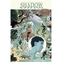 SHADOW SHOW TP - Mort Castle & Various