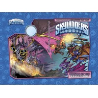 SKYLANDERS RTN OF DRAGON KING HC - Ron Marz, David Rodriguez