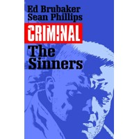 CRIMINAL TP VOL 05 THE SINNERS (MR) - Ed Brubaker