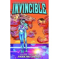 INVINCIBLE TP VOL 21 - Robert Kirkman