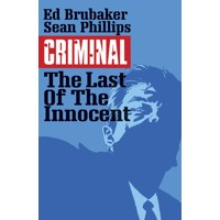 CRIMINAL TP VOL 06 LAST OF THE INNOCENT (MR) - Ed Brubaker