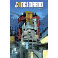 JUDGE DREDD TP VOL 07 - Duane Swierczynski