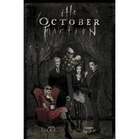 OCTOBER FACTION TP VOL 01 - Steve Niles