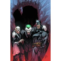 JOKER ENDGAME HC - James TynionIV & Various