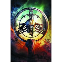 MAD MAX FURY ROAD TP (MR) - George Miller & Various