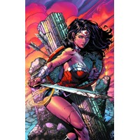 WONDER WOMAN HC VOL 07 WAR TORN - Meredith Finch