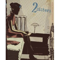 2 SISTERS SUPER SPY HC - Matt Kindt