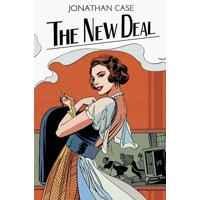 NEW DEAL HC - Jonathan Case