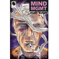 MIND MGMT #32 - Matt Kindt