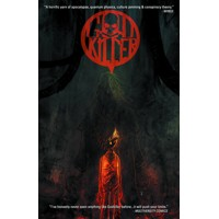 GODKILLER TP VOL 01 WALK AMONG US PART 1 (MR) - Matt Pizzolo
