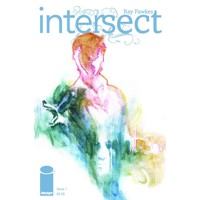 INTERSECT #1 CVR A FAWKES (MR) - Ray Fawkes