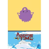 ADVENTURE TIME MATHEMATICAL ED HC VOL 05 - Ryan North