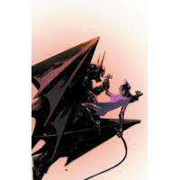 CONVERGENCE CATWOMAN #2 - Justin Gray