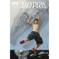 SHADOW SHOW #1 (OF 5) SUBSCRIPTION VAR - Joe Hill, Jason Ciaramella