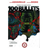 100 BULLETS TP BOOK 03 (MR) - Brian Azzarello