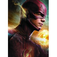 FLASH SEASON ZERO TP - Andrew Kreisberg