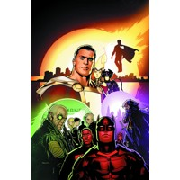 NEW 52 FUTURES END TP VOL 03 - Brian Azzarello & Various