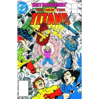 NEW TEEN TITANS TP VOL 03 - Marv Wolfman, George Perez