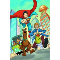 SCOOBY DOO TEAM UP TP VOL 02 - Sholly Fisch
