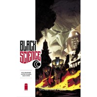 BLACK SCIENCE TP VOL 03 VANISHING POINT (MR) - Rick Remender