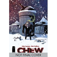 CHEW TP VOL 10 BLOOD PUDDIN (MR) - John Layman