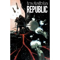 INVISIBLE REPUBLIC TP VOL 01 - Gabriel Hardman, Corinna Bechko