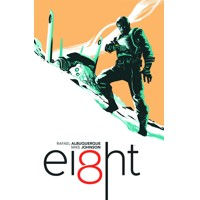 EI8HT TP VOL 01 - Mike Johnson, Rafael Albuquerque