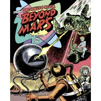 BEYOND MARS HC - Jack Williamson