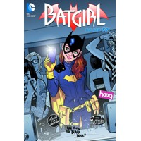 BATGIRL TP VOL 01 THE BATGIRL OF BURNSIDE (N52) - Cameron Stewart, Brendan Fle...