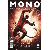 MONO #1 (OF 6) - Liam Sharp